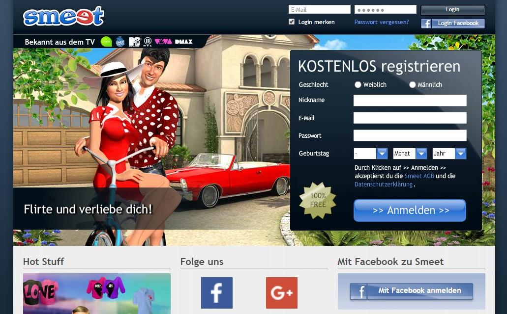 Beste dating seiten österreich